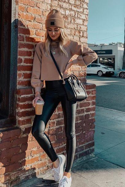Sweater, $128 at revolve.com – Wheretoget