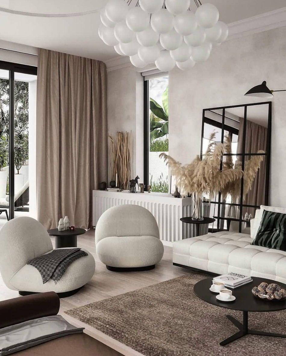 Mid Century Modern French Abitare Design Blog In 2020 Contemporary Furniture Design House Ceiling Design Interior Design Living Room