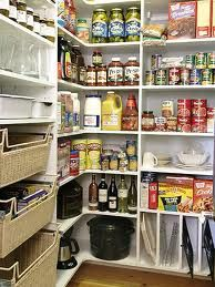 pantries for kitchens - Google Search