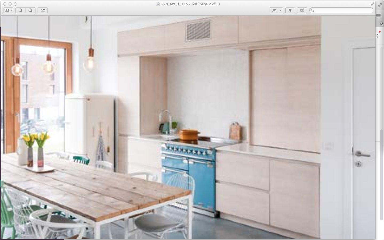 Tafel van steigerhout pure wood design meubilair pinterest