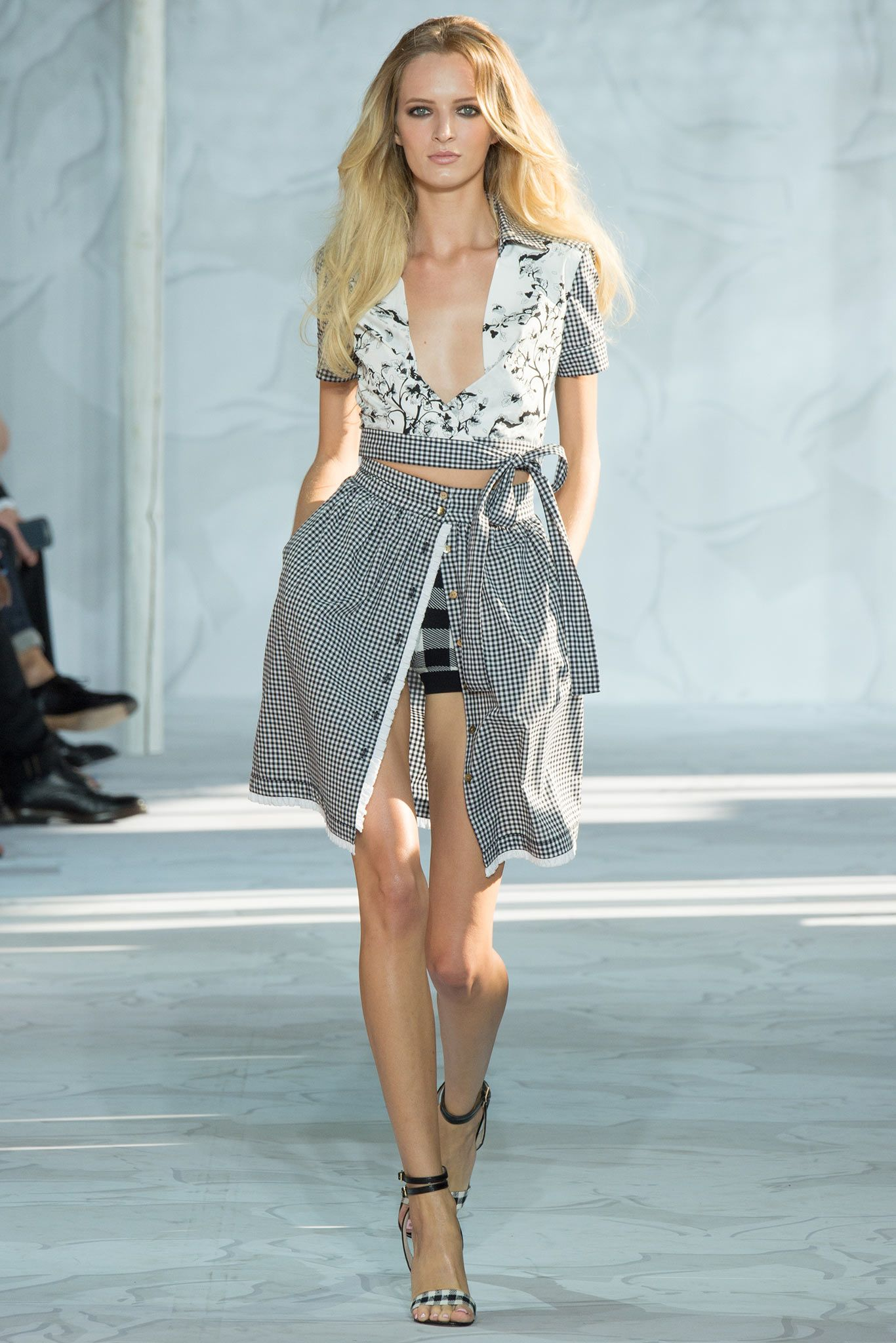 Buy Furstenberg von diane spring runway review pictures trends