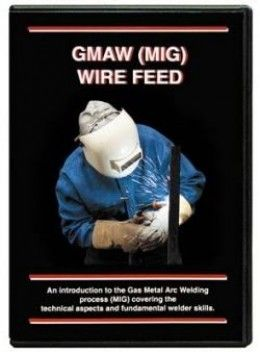gmaw mig welding dvd