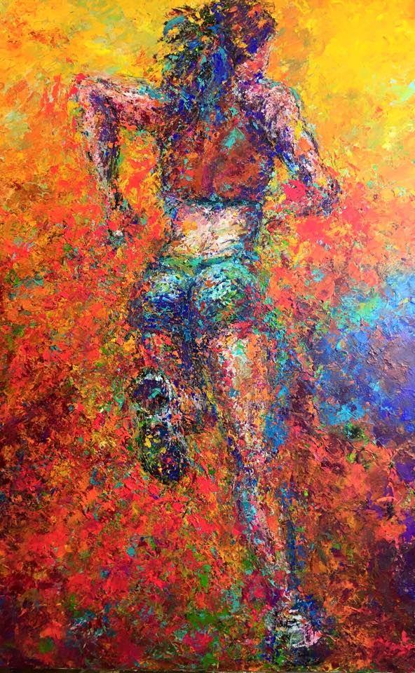 Série Colorée  Nancy Gaussiran nancy.gaussiran@gmail.com