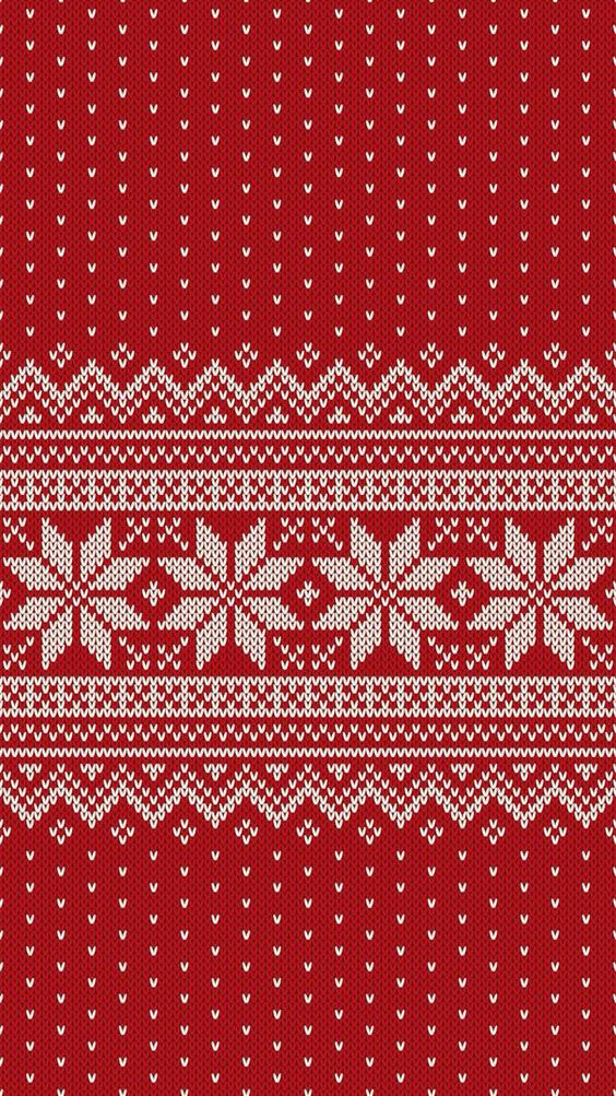 Fox and Spice: 48 Christmas & Winter Phone Wallpapers #winterwallpaper