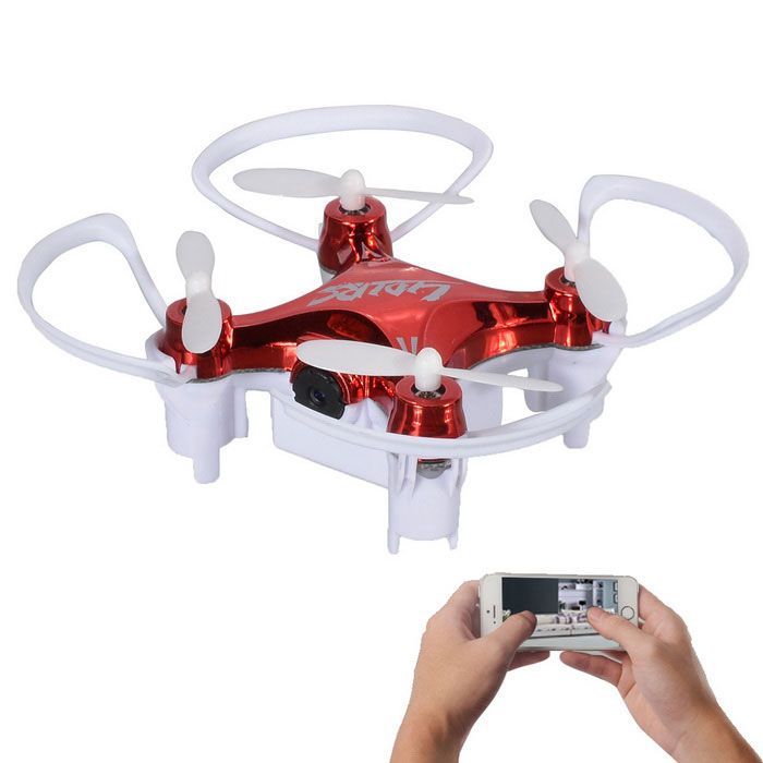 360' Flips, One Key Return, Headless Mode, Automatic Air Pressure Set High, Wi-Fi FPV, 6-Axis Gyro. Find the co