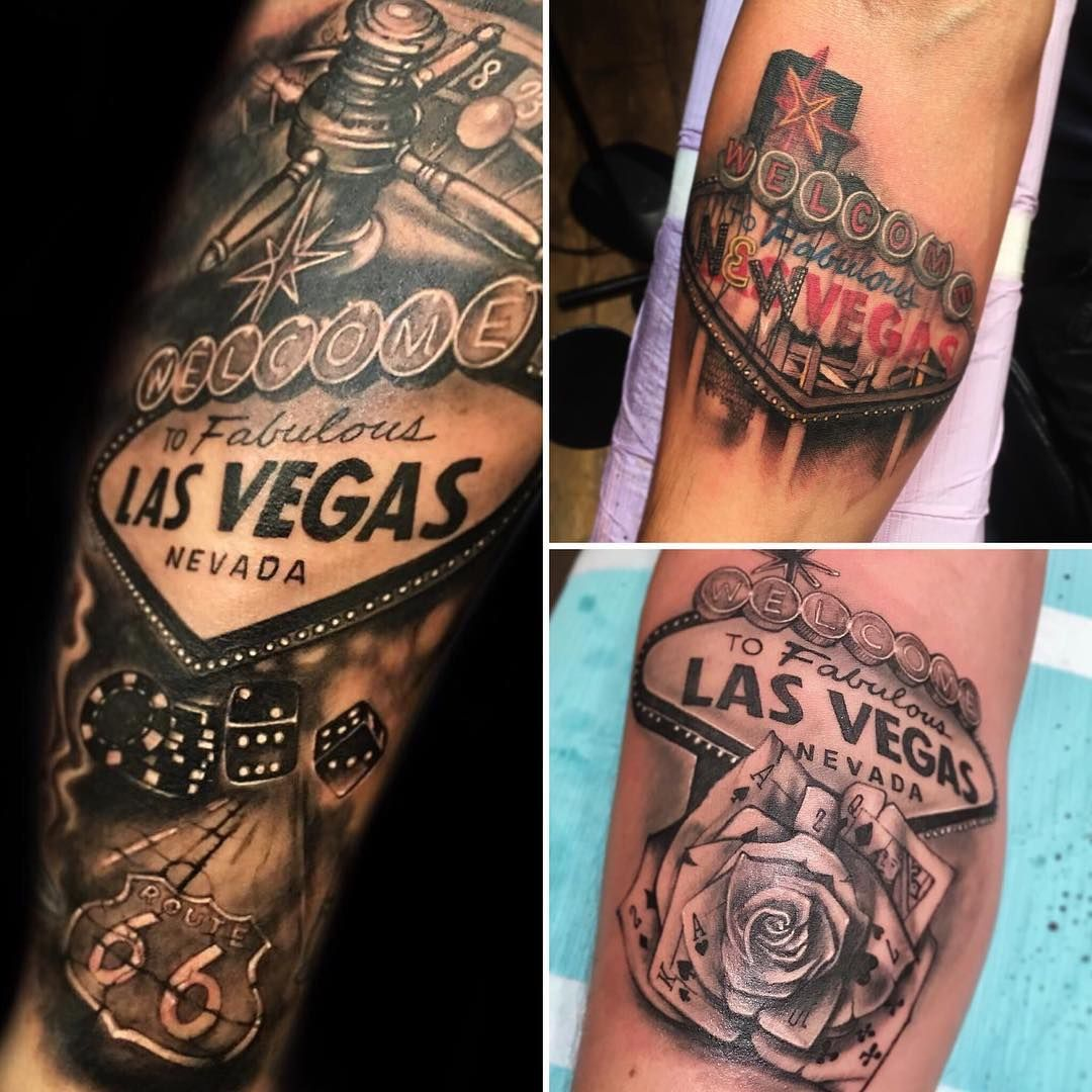 Club Tattoo Miracle Mile Shops on Instagram to
