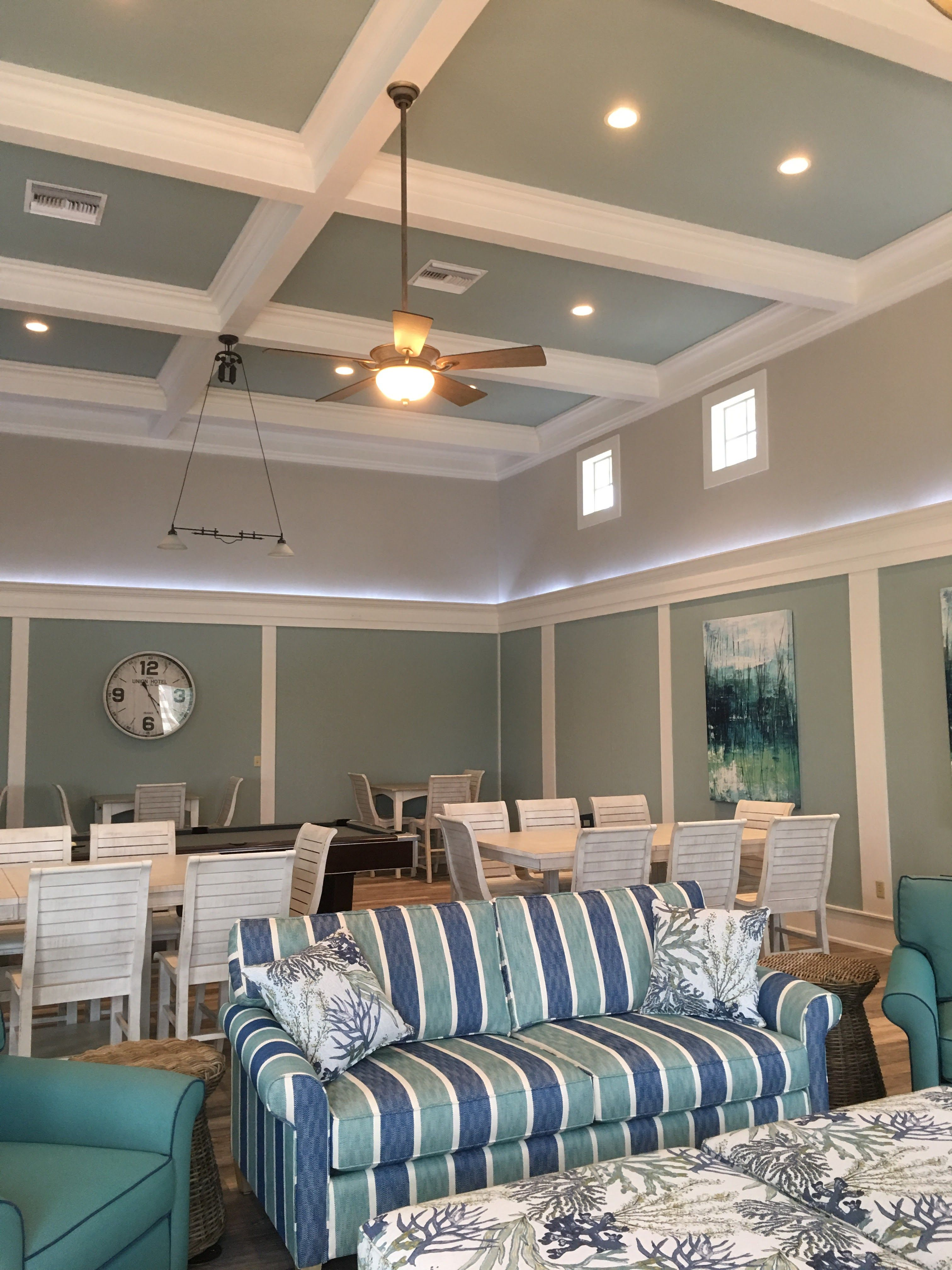 by David Waller Interiors  Interior, Flooring store, Design