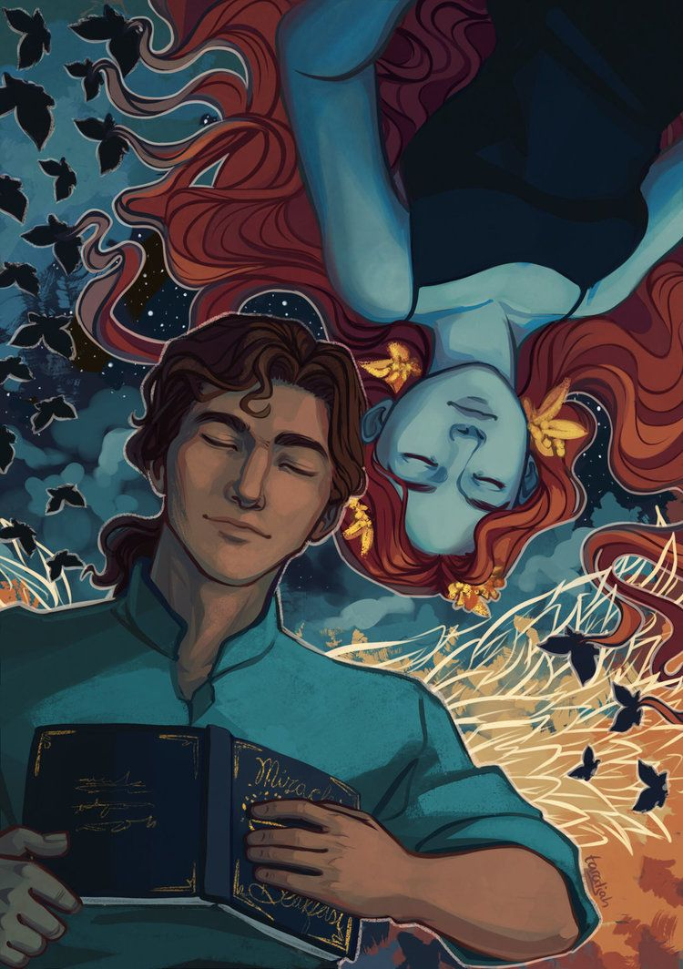 Image result for muse of nightmares fanart | The dreamers