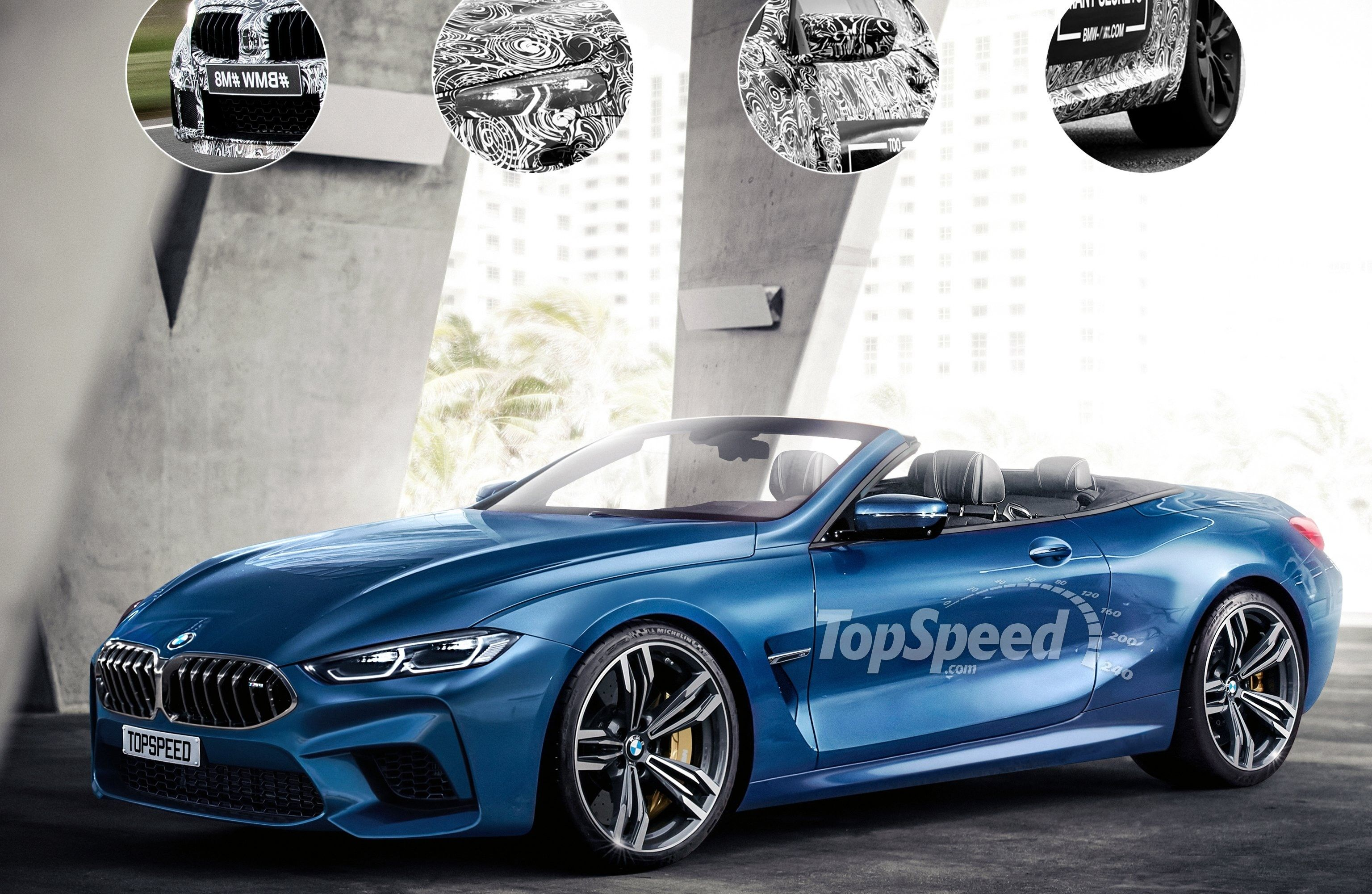 2018 Bmw M8 Redesign And Price Bmw Gran Coupe Car