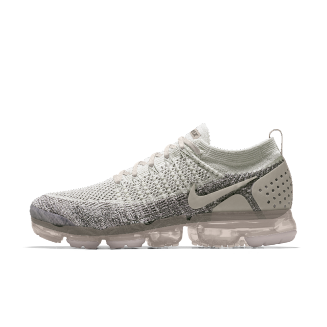 8d416590f765c Nike Air VaporMax Flyknit 2 iD Men s Running Shoe