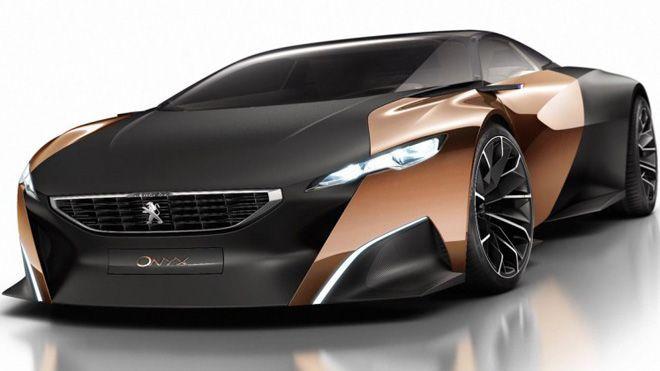 Lifestyle Fox News Hybrid Sports Car Futuristic Cars Concept Car Design