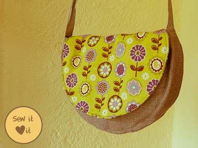 Wondering How To Make A Handbag This Is Good Purse Get You Started
