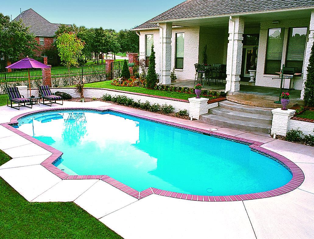 Roman Style Pools | Pool designs, Custom swimming pool ...