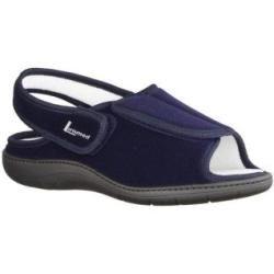 Photo of Bandage shoes unisex Liromed polyamide 475-20Z2 navy size 36 LiromedLiromed