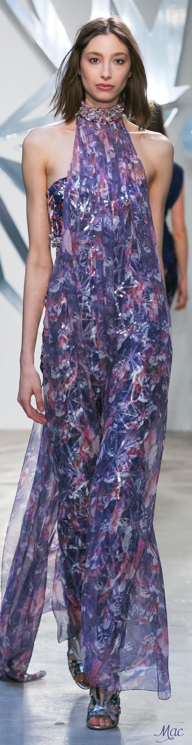 Spring 2016 Haute Couture Azzaro | AZZARO | Pinterest | Armarios de ...