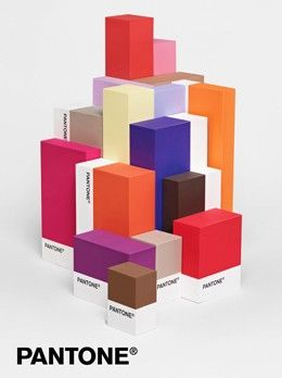 The Pantone Plus series the successor to the Pantone matching system. New branding, packaging & identity designs by Base.