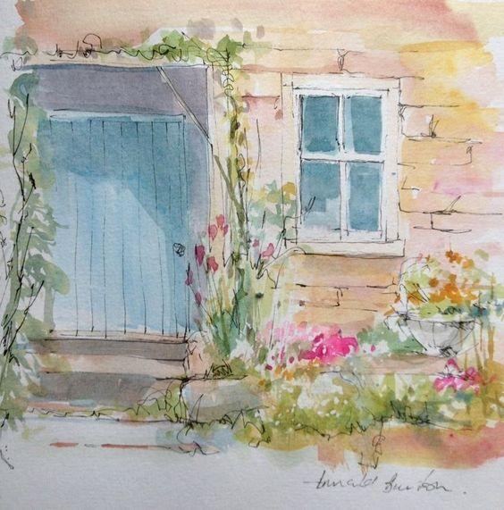 -Annabel Burton   Art - Annabel Burton   Pinterest