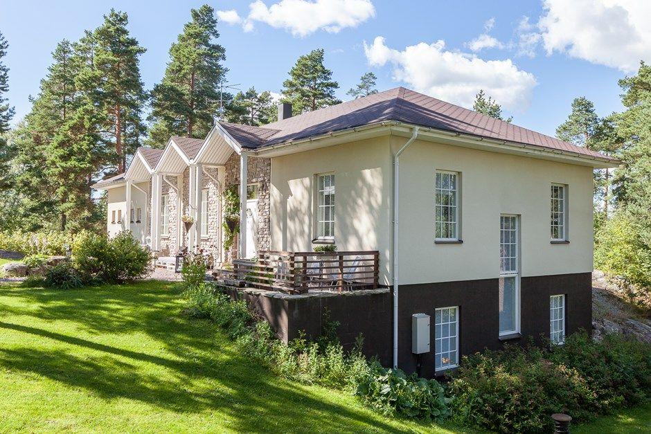 Myydään Klubitie 15, Porvoo | Huoneistokeskus