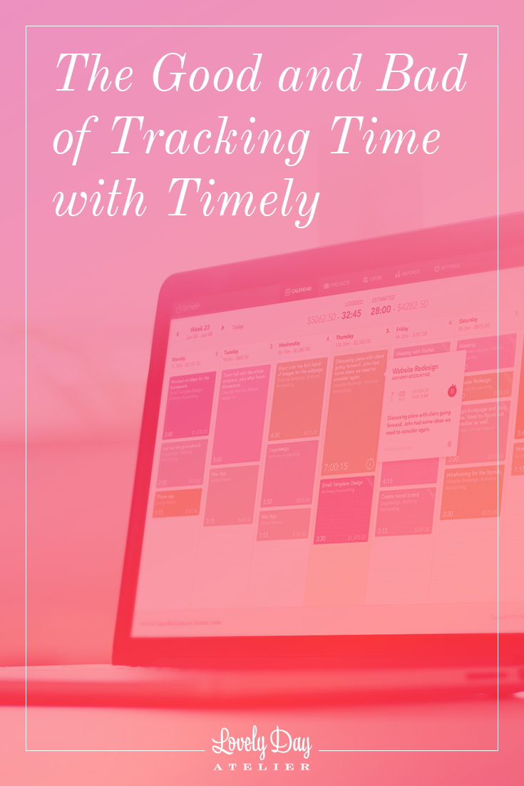The Good and Bad of Using the Timely App for Time Tracking
