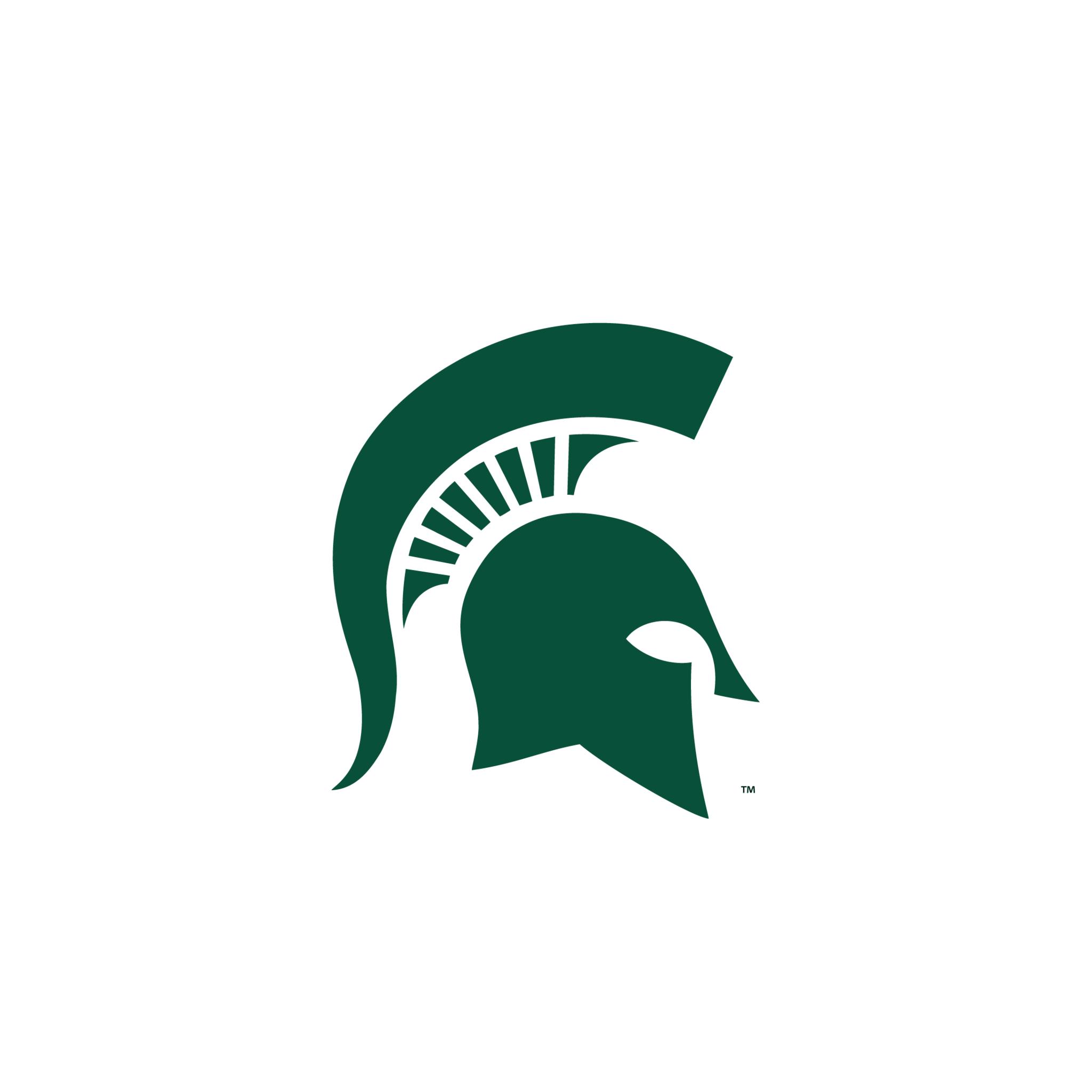 Michigan State Spartans In 2020 Michigan State Logo Michigan State Spartans Michigan State