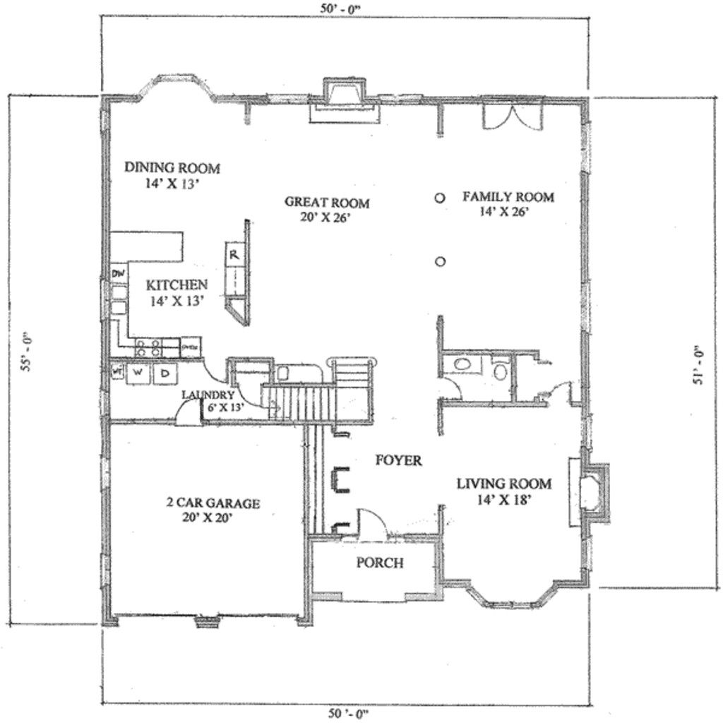 50 Best House Plans Ever Yp8d