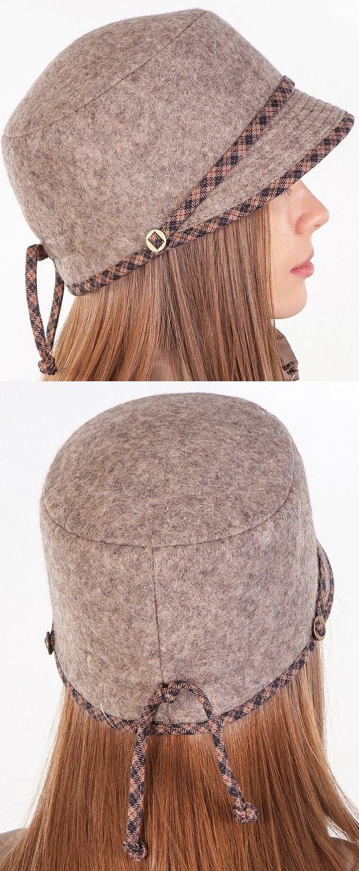 Шляпка   Сделай сам   Pinterest   Hüte, Mütze und Hut-Muster