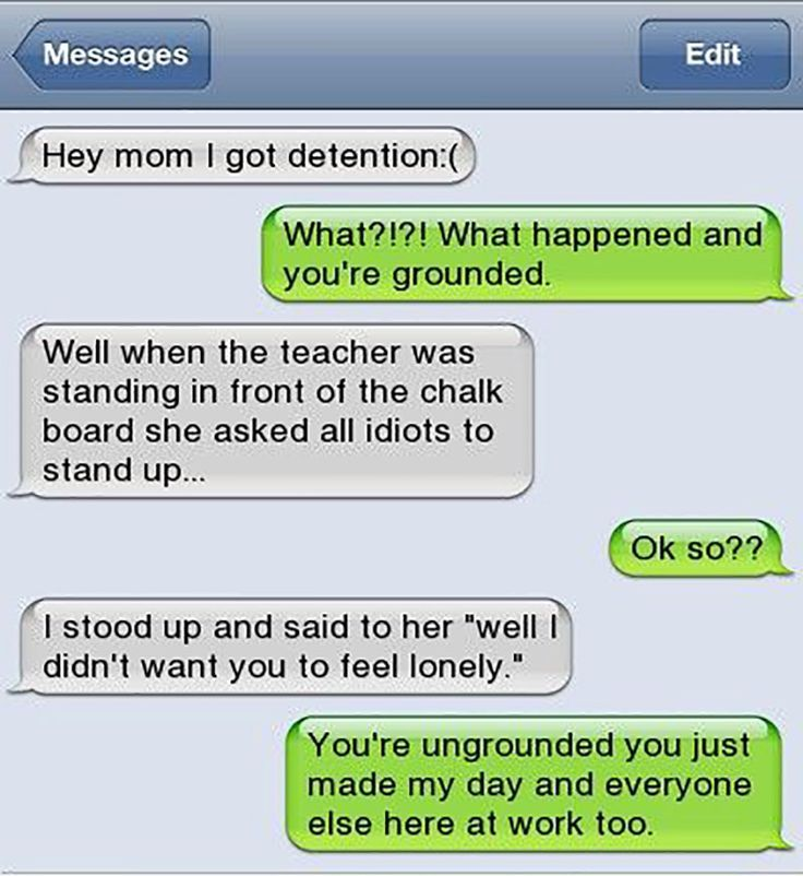The 35 Funniest Text Messages Of All Time   Text   Funny ...
