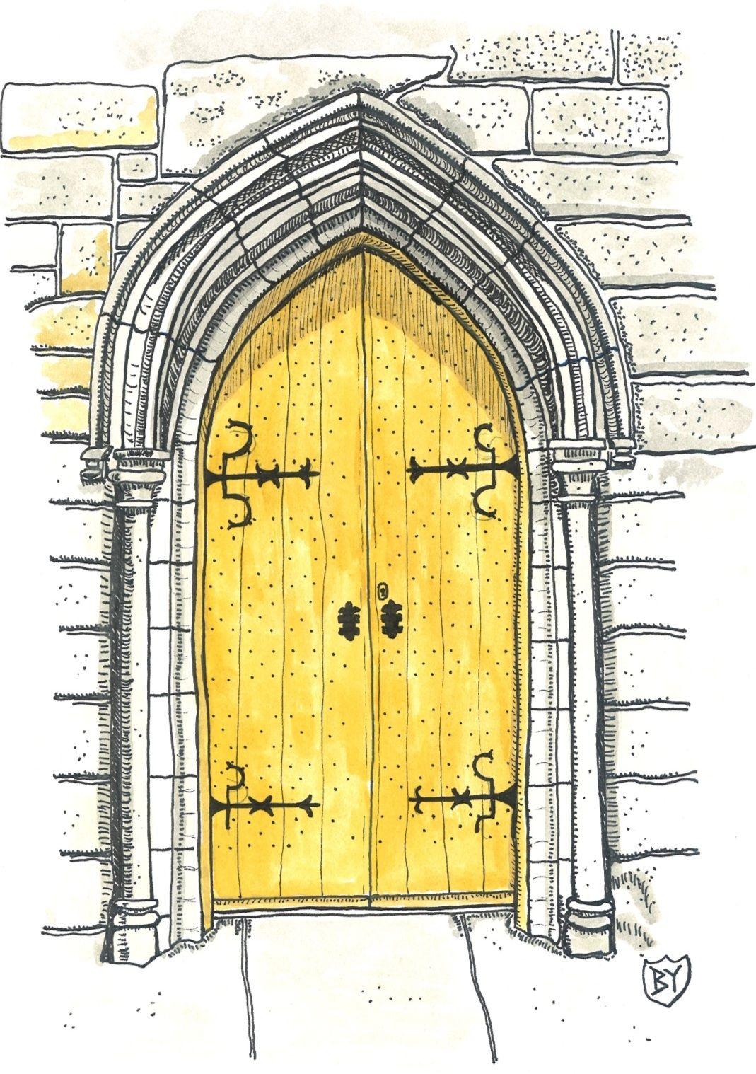 Castle Doors Castle Doors Young Art Cool Doors