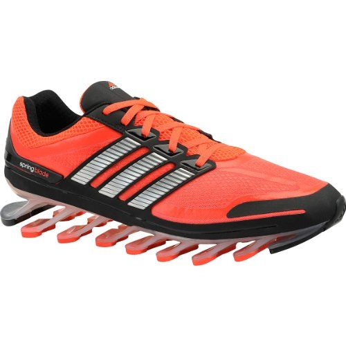 8039a61a10a6 adidas Men s SpringBlade Running Shoes - Size  13