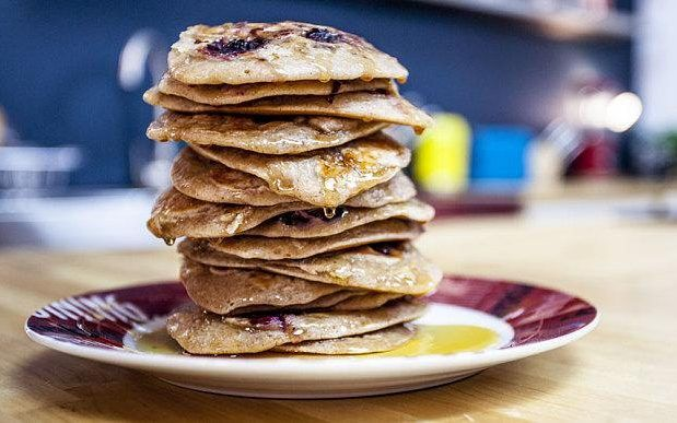 Pancake day 2018 the origins of shrove tuesday and the essential the best pancake recipes telegraph forumfinder Images