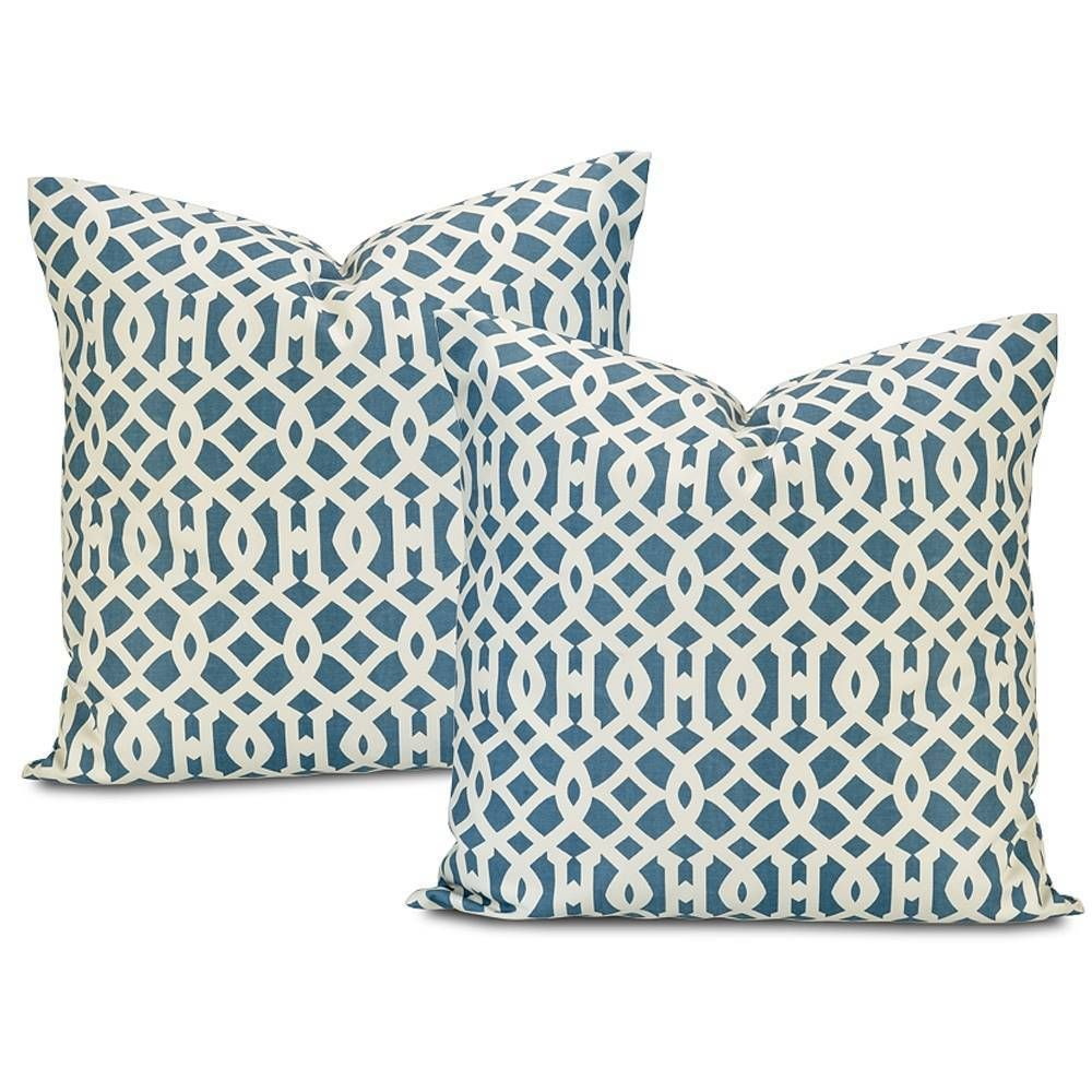 These cushion covers will make a great addition to any space select