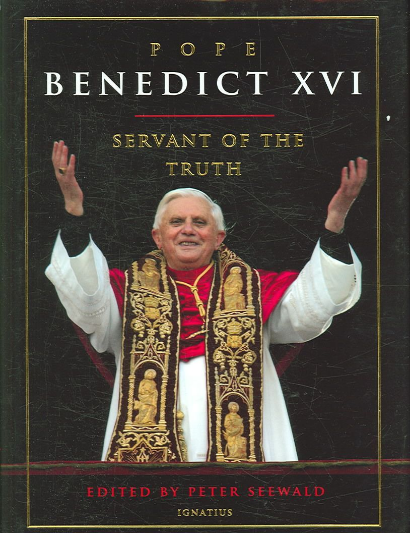 Presents a photobiography of the Pope's life from infancy