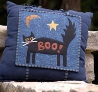 I like nothing more that surfing the net and discover crafts and specially the Christmas crafts and Halloween ones.   How About Making This Gorgeous...