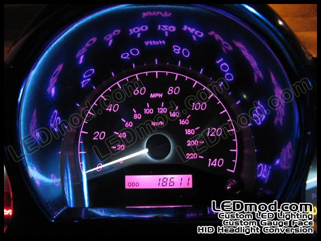 Club Scion TC   Forums   Pink Interior Lights
