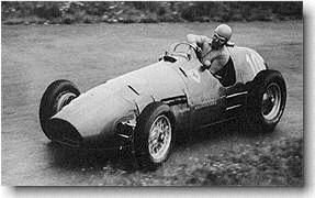 A History of Ferrari in Formula One