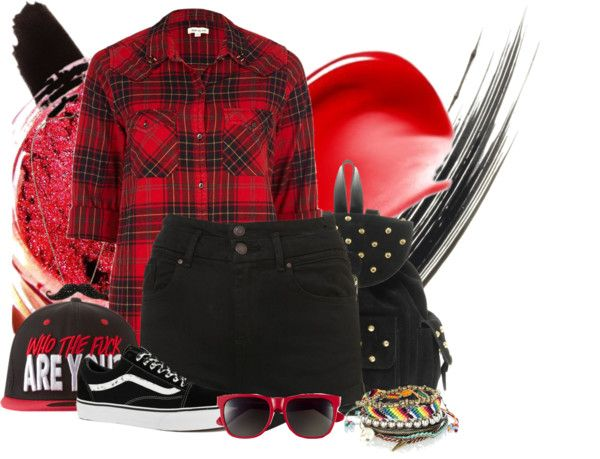 """#191"" by touchtherain ❤ liked on Polyvore"