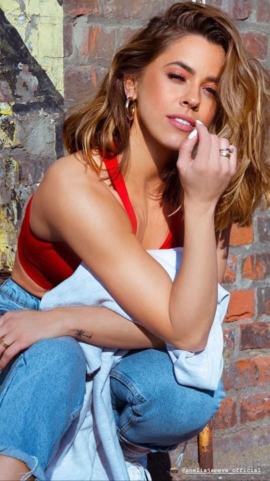 Vanessa Mai en 2020