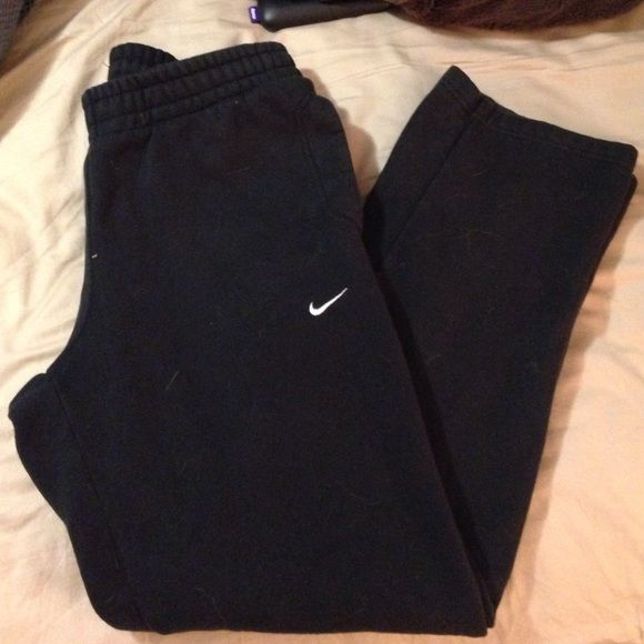 discount for sale purchase newest perfect quality NIKE sweatpants! Mens size small sweatpants. Fit me in the ...