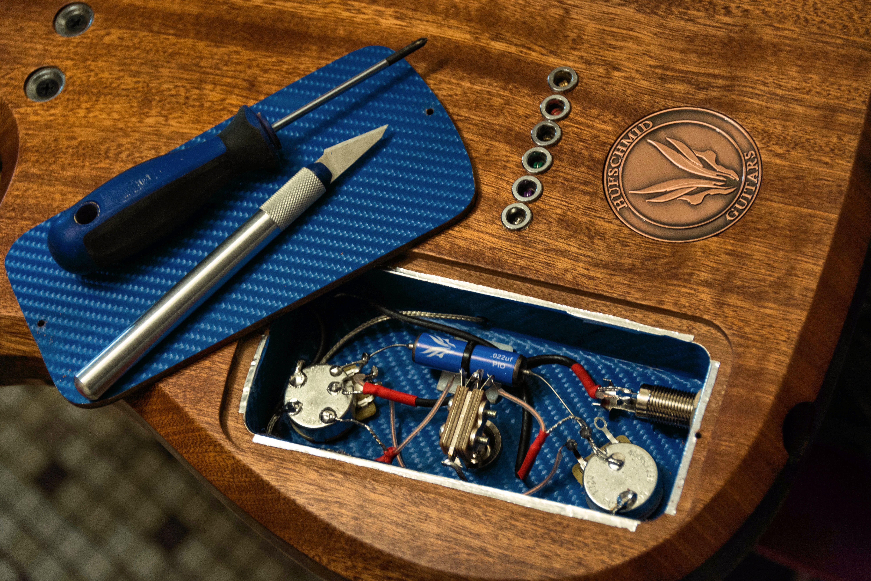 luthier patrick hufschmid guitar crafts guitar building guitar design custom guitars acoustic [ 6000 x 4000 Pixel ]