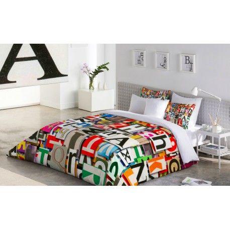 Funda Nordica Zebra.Funda Nordica Torino Fundas Nordicas Zebra Textil Fundas