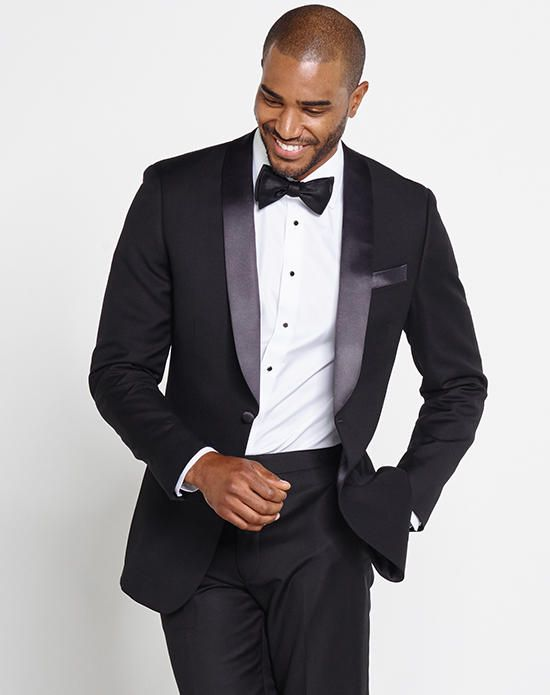 Wedding Tuxedos Suits Black Tuxedo Wedding Shawl Collar Tuxedo The Black Tux