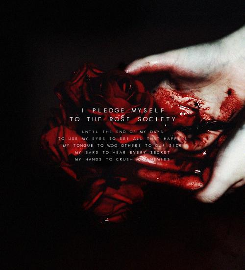 Resultado de imagen de the rose society