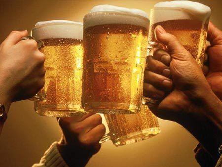 Jedno od najstarijih alkoholnih pića- PIVOOOO