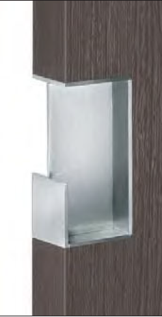 Fsb sliding door pull hardware pinterest door pulls sliding door and hardware - Fsb pocket door hardware ...