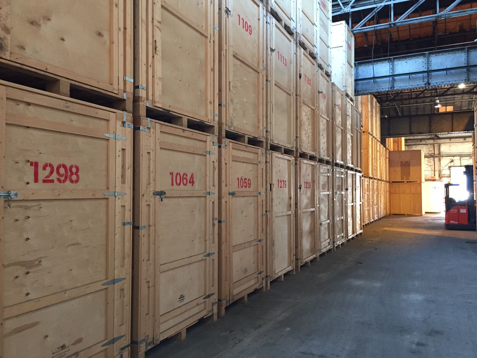 Pin by Warehousing Space on Commercial Warehousing Space