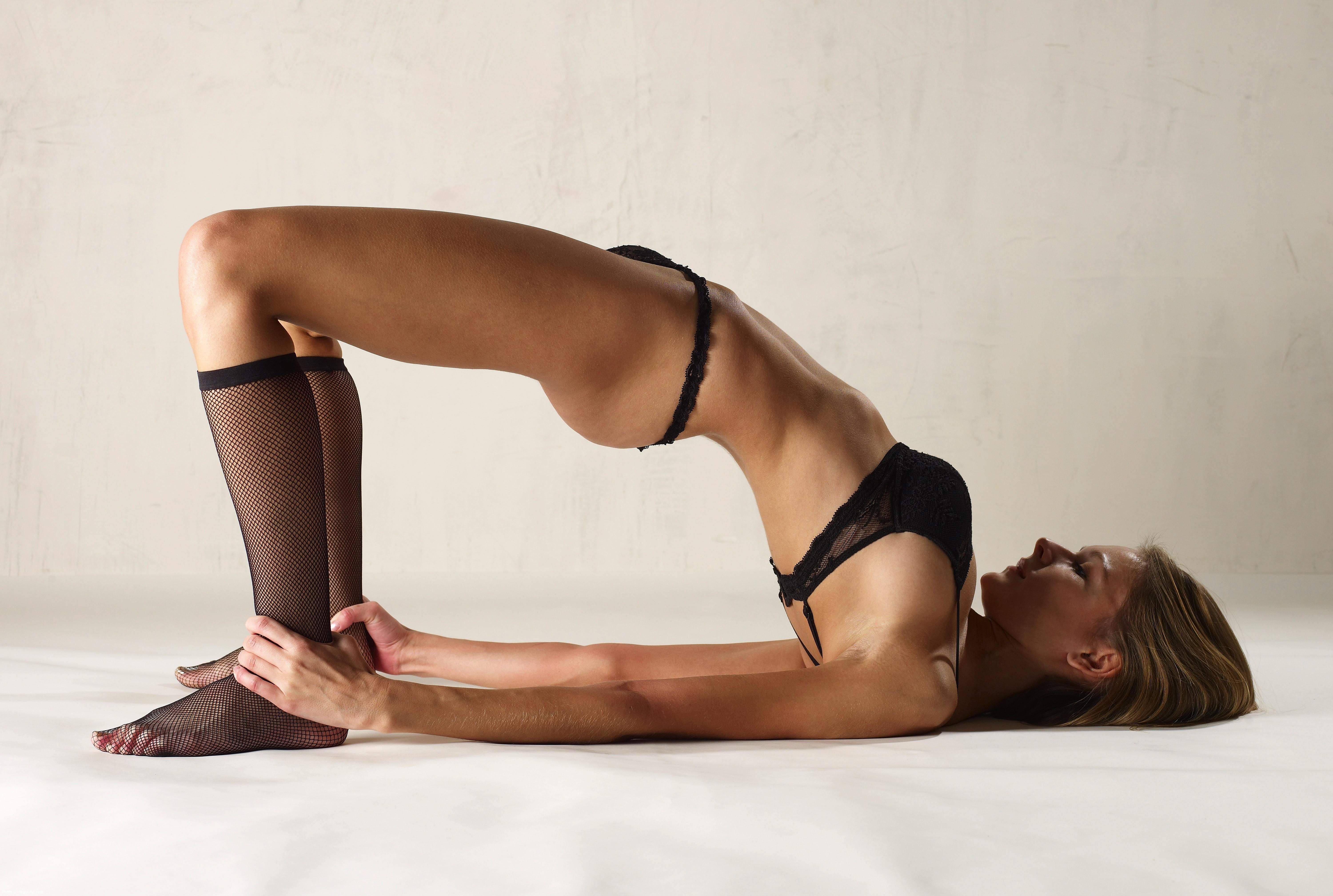 Have You Ever Seen Nude Acro Yoga Now Is Your Chance At