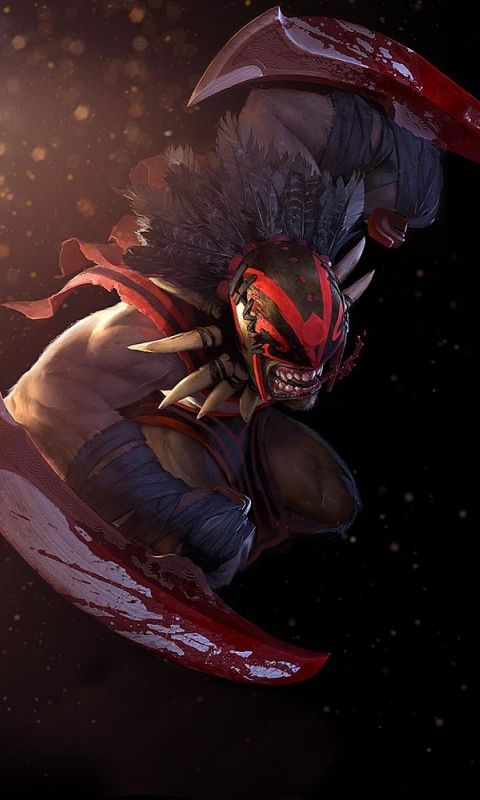 Download Dota 2 Hd Live Wallpapers Apk 14 Only In