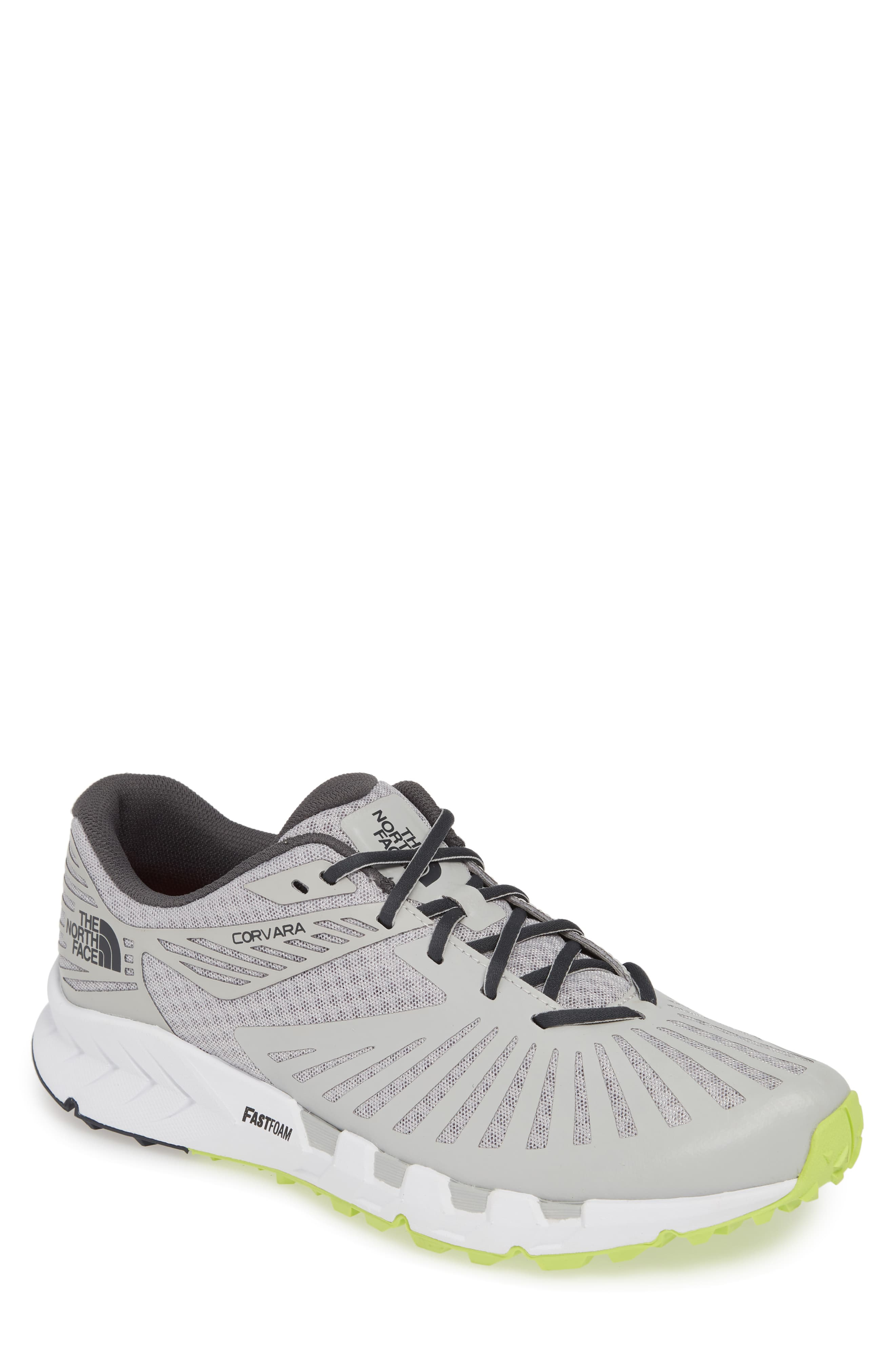 dbf48a854 Men's The North Face Corvara Trail Running Sneaker, Size 10.5 M ...