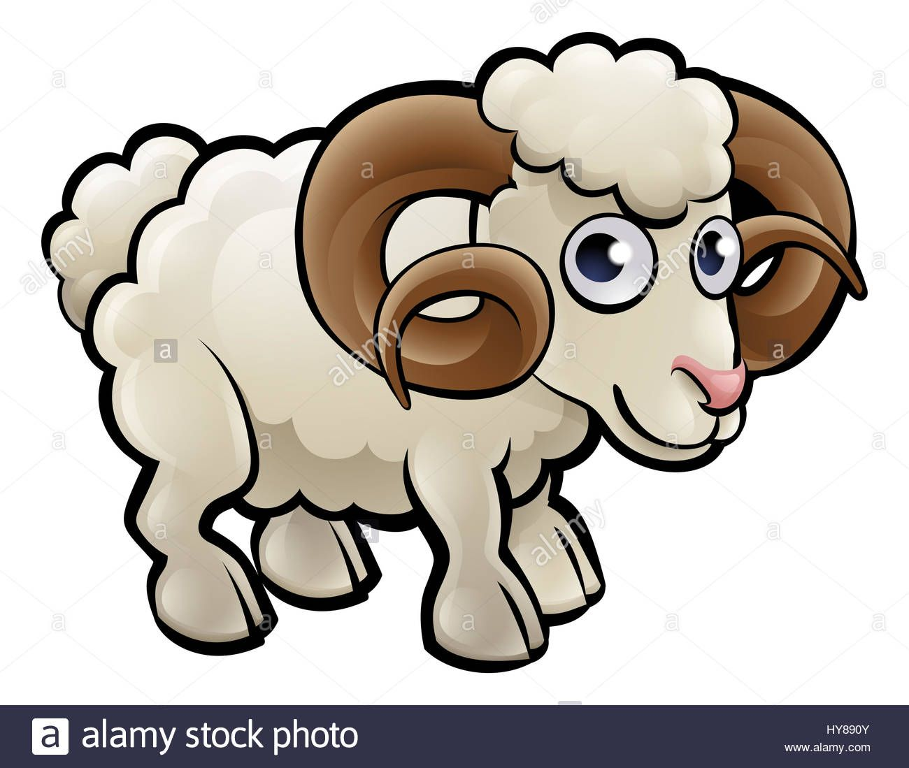 Image result for pictures of a ram cartoon Cartoon