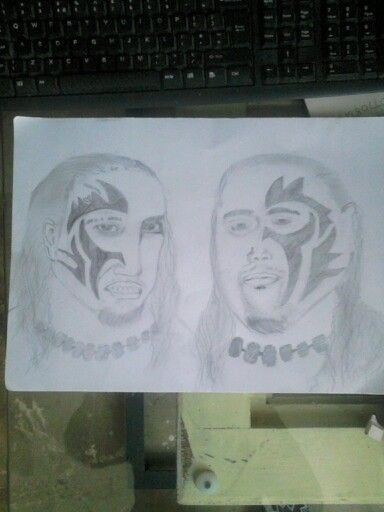 How To Draw The Usos